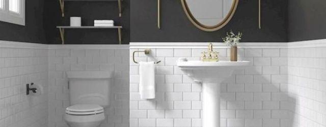 Inspiring Bathroom Tile Ideas 15