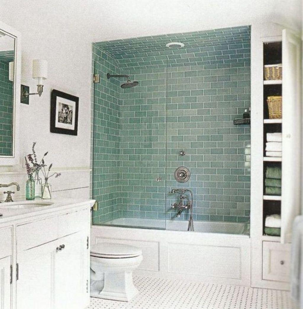 Inspiring Bathroom Tile Ideas 19