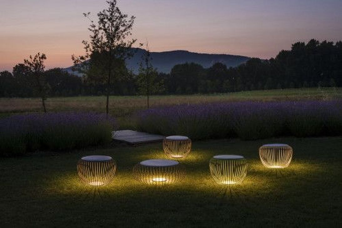 Inspiring Garden Lamps Ideas For Outdoors Decor 01