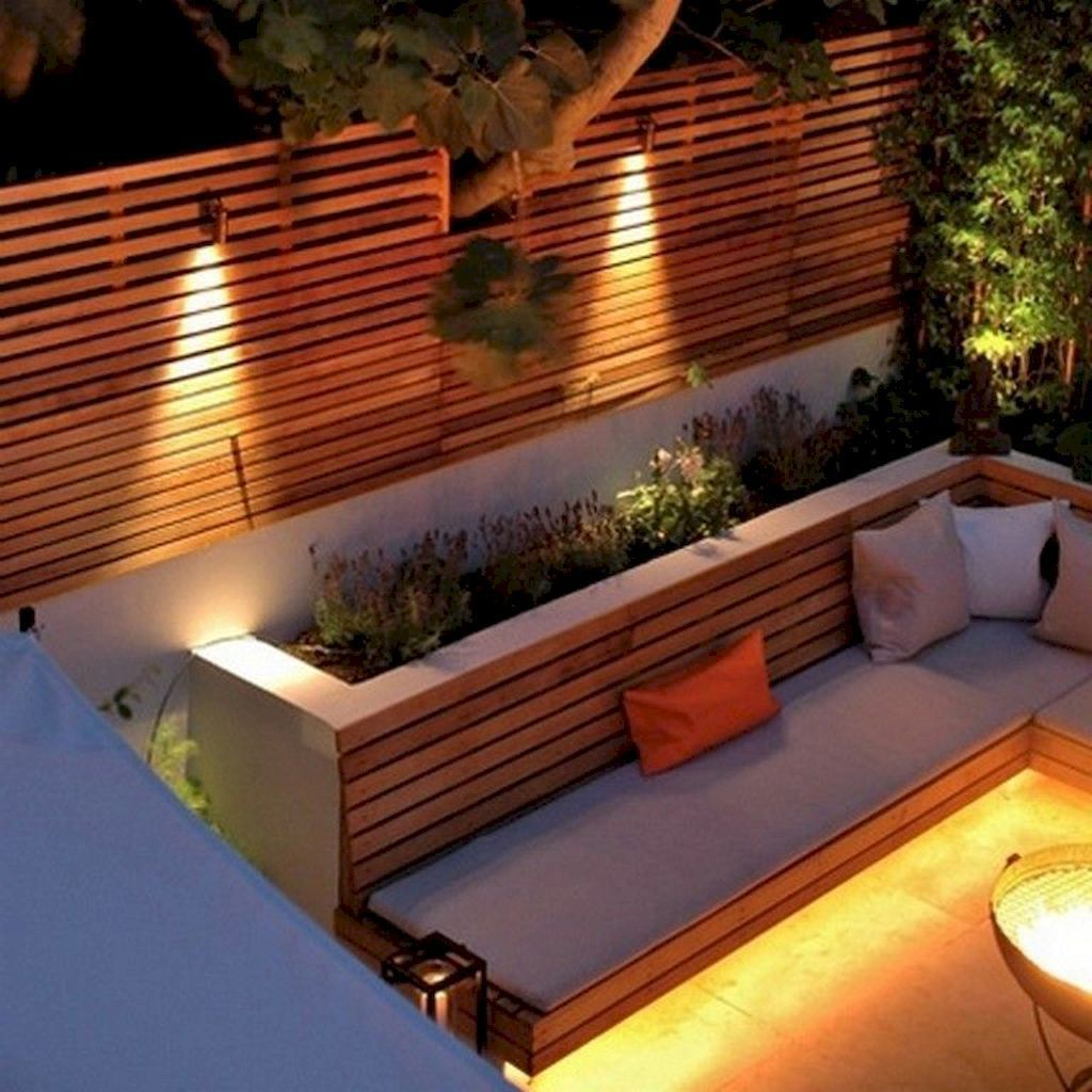 Inspiring Garden Lamps Ideas For Outdoors Decor 29