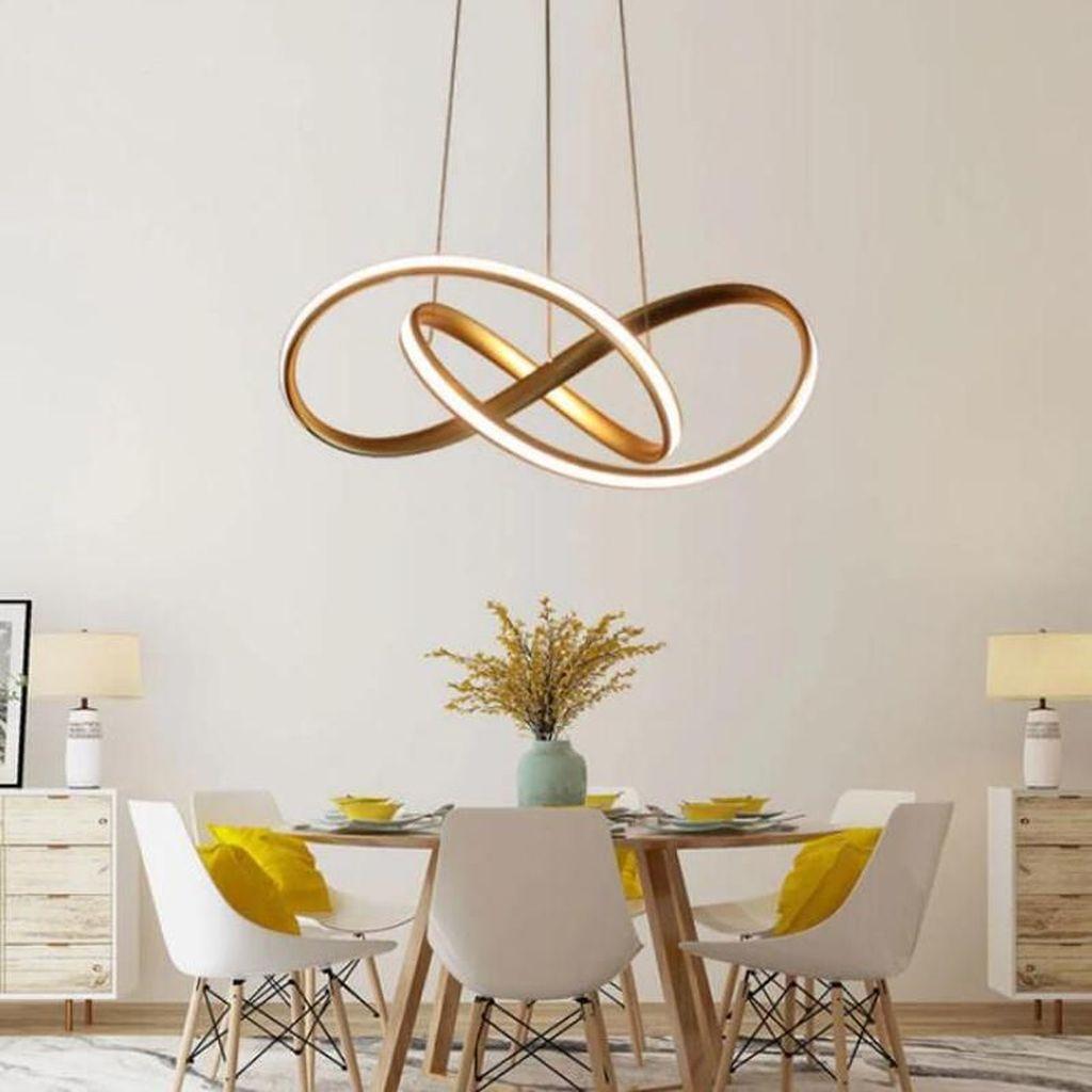 Nice Living Room Ceiling Lights Design Ideas 25