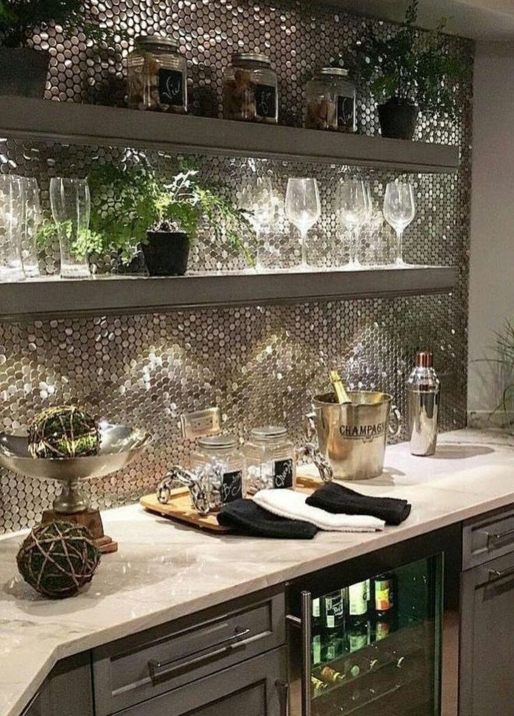 Popular Small Home Bar Design Ideas 05 1