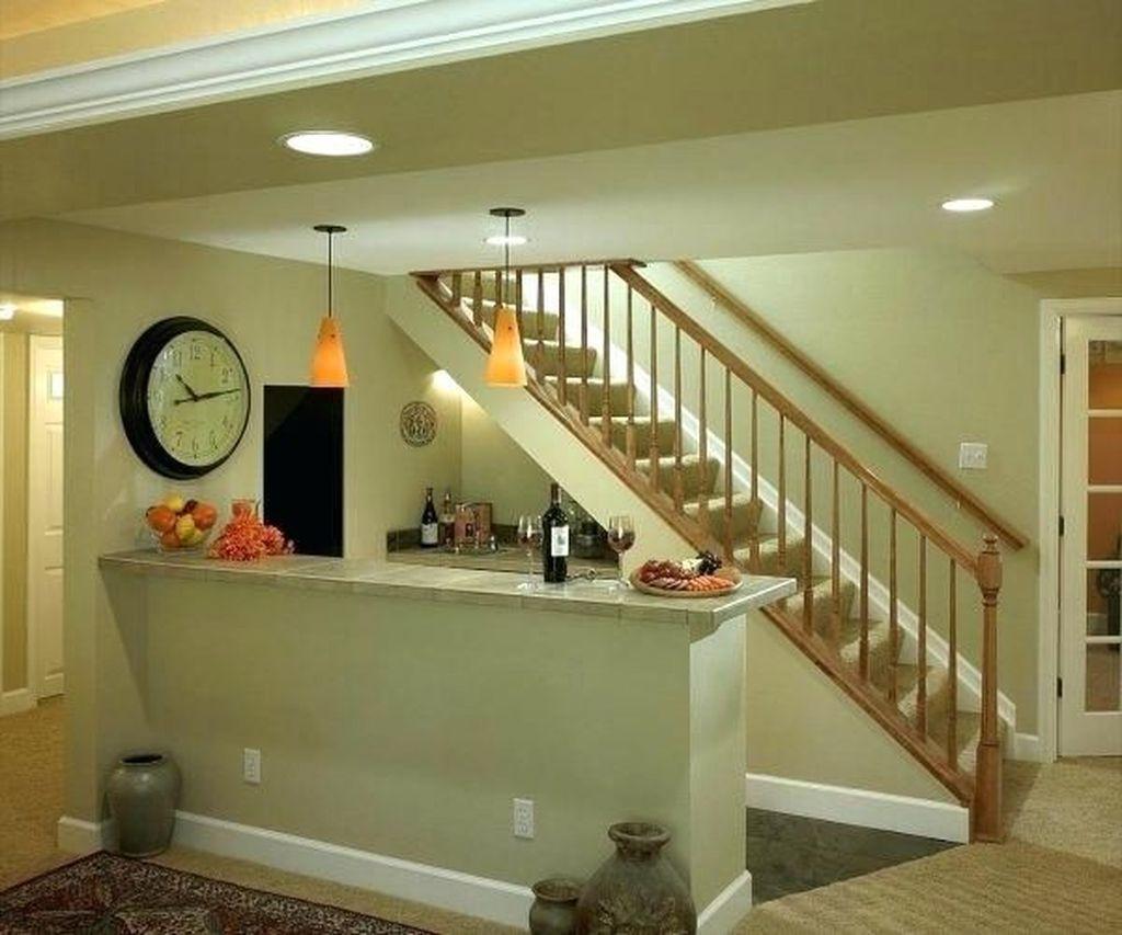 Popular Small Home Bar Design Ideas 16 1