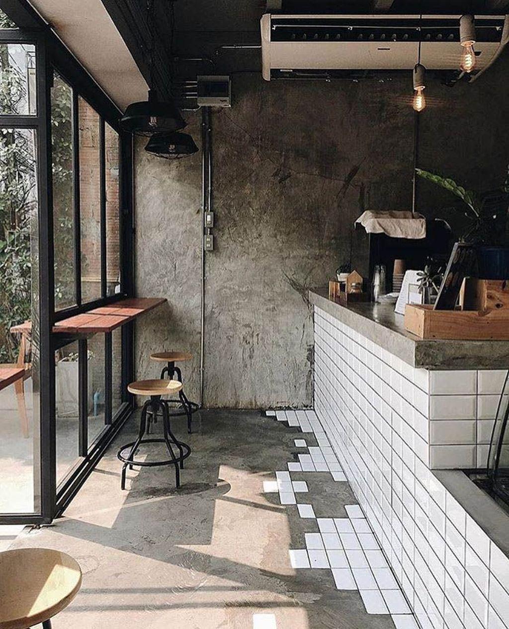 Popular Small Home Bar Design Ideas 31 1