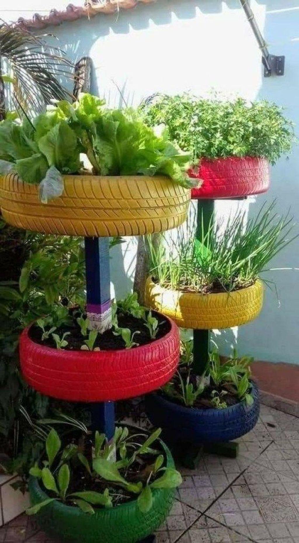 Stunning Garden Decoration Ideas 04