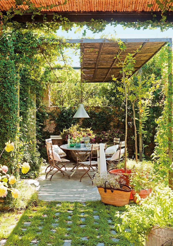Stunning Garden Decoration Ideas 09