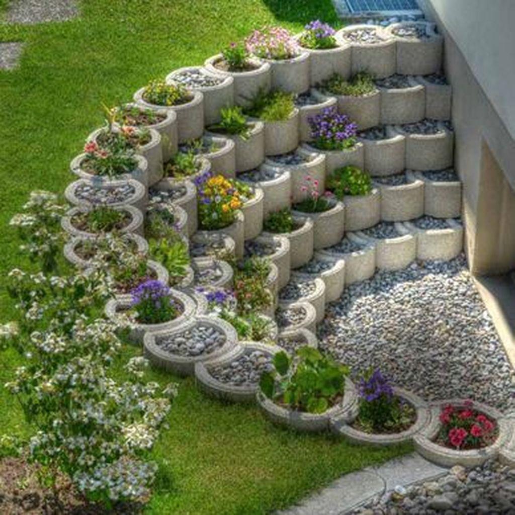 Stunning Garden Decoration Ideas 18