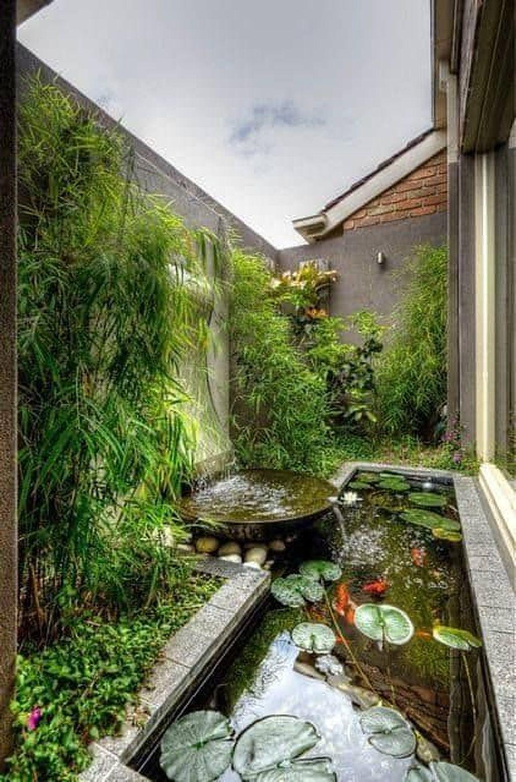 Stunning Garden Decoration Ideas 26