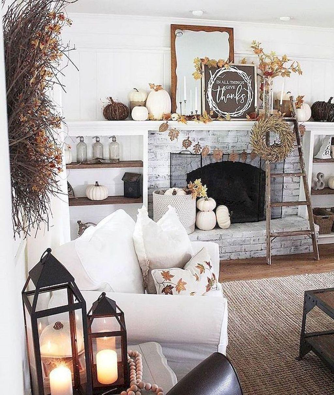 Stunning Halloween Living Room Decor Ideas Looks Scary 23