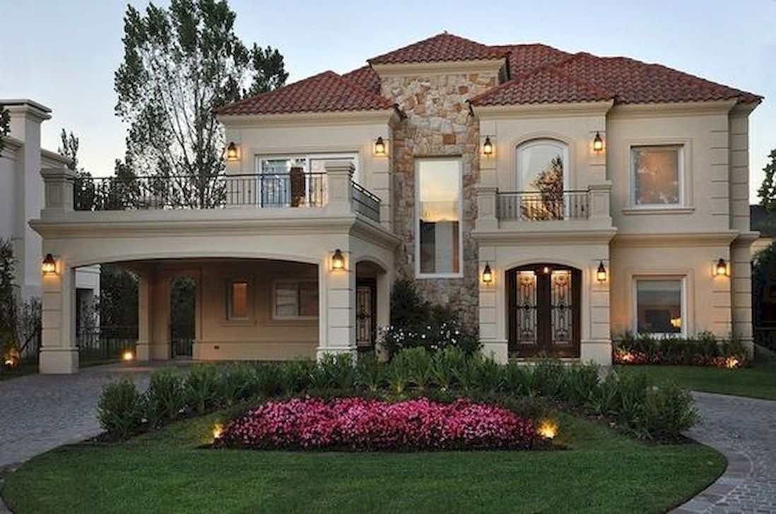 The Best Home Architecture Exterior Design Ideas 15