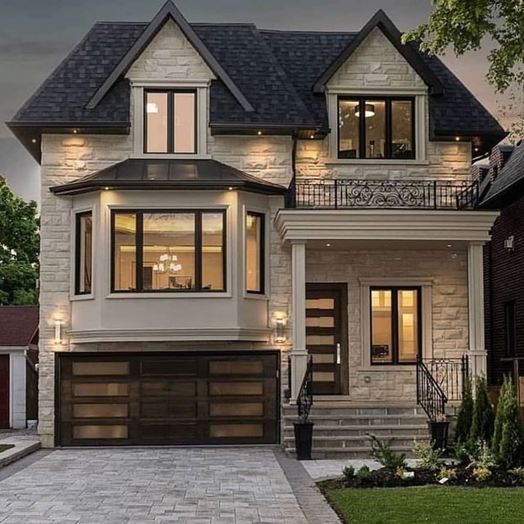 The Best Home Architecture Exterior Design Ideas 17