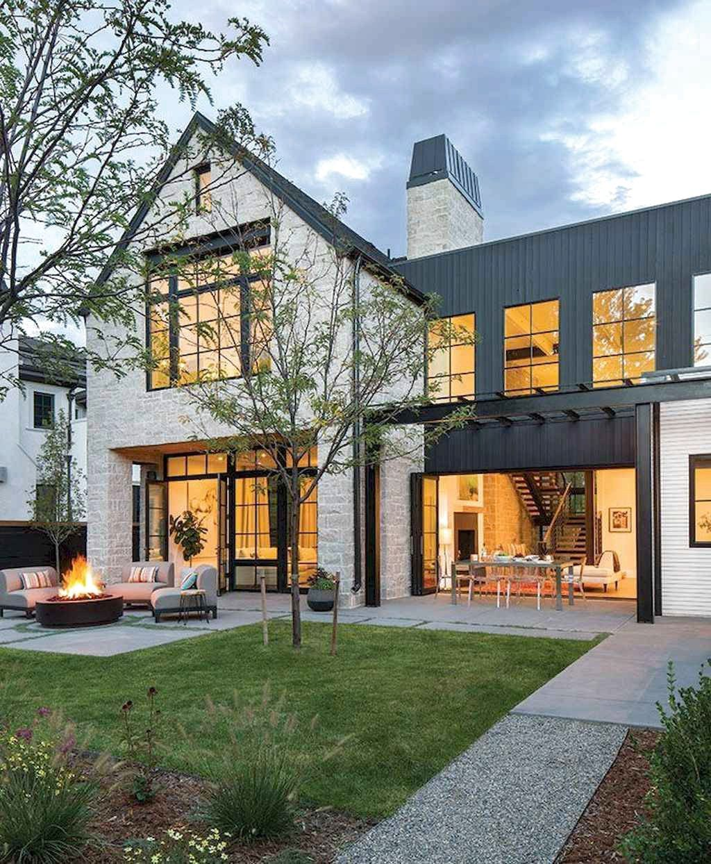 The Best Home Architecture Exterior Design Ideas 21