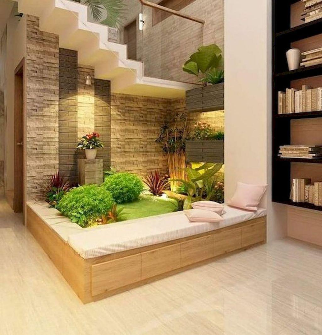 The Best Indoor Garden Ideas To Beautify Your Home 06