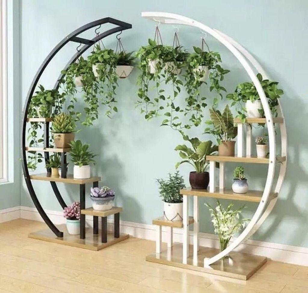 The Best Indoor Garden Ideas To Beautify Your Home 31