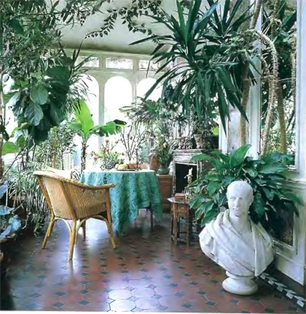 The Best Indoor Garden Ideas To Beautify Your Home 33
