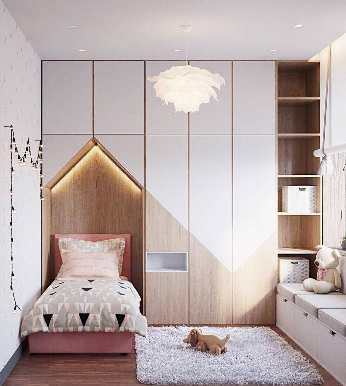 Amazing Kids Bedroom Decoration Ideas 03