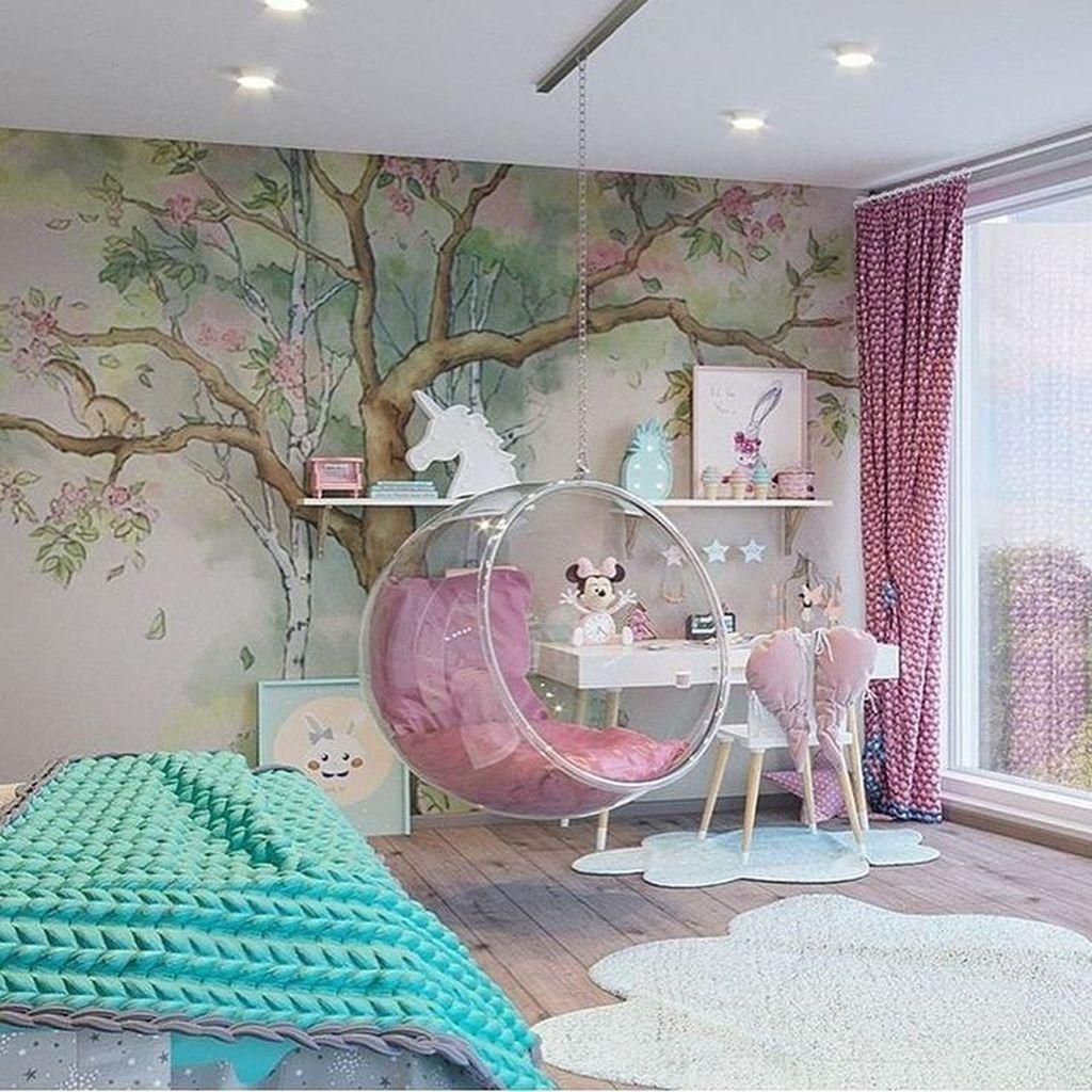 Amazing Kids Bedroom Decoration Ideas 18