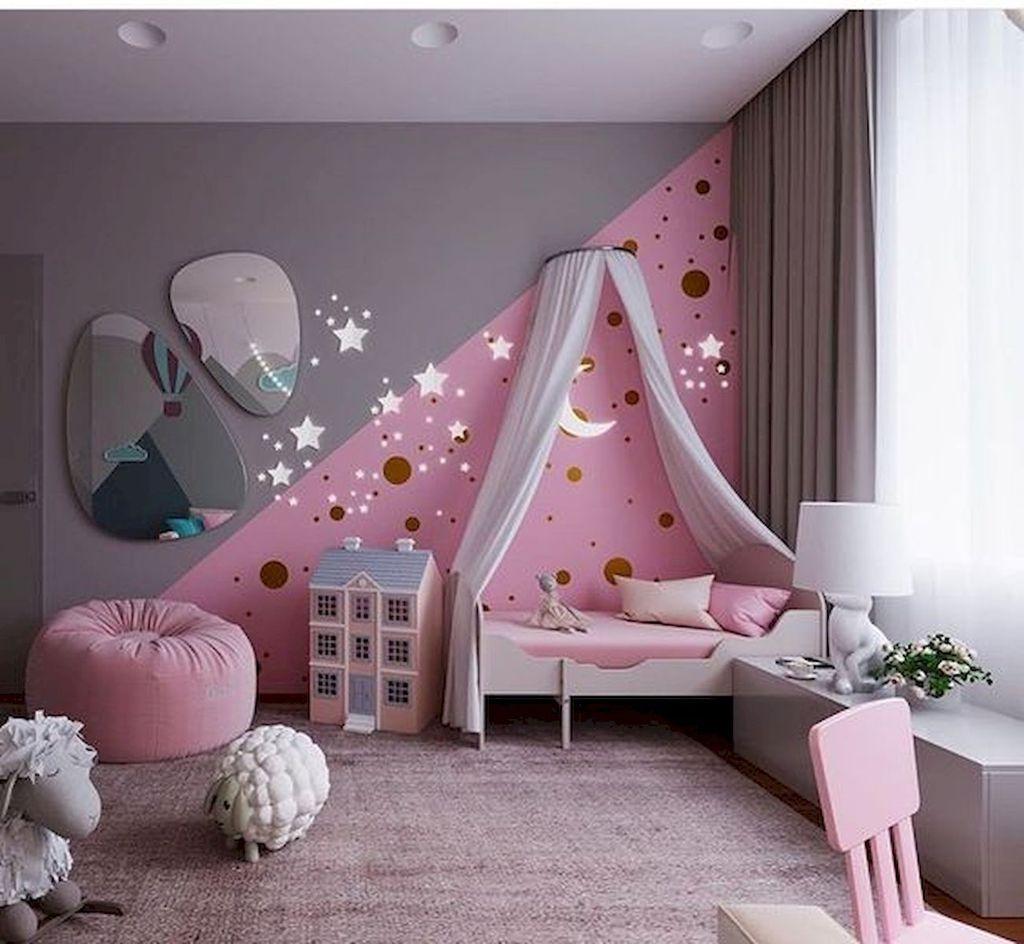 Amazing Kids Bedroom Decoration Ideas 23