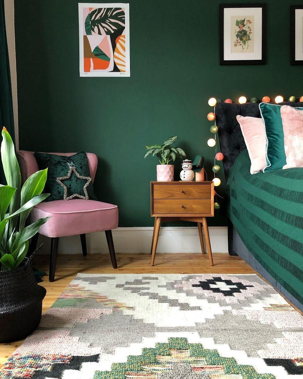 Fabulous Bedroom Color Ideas 11