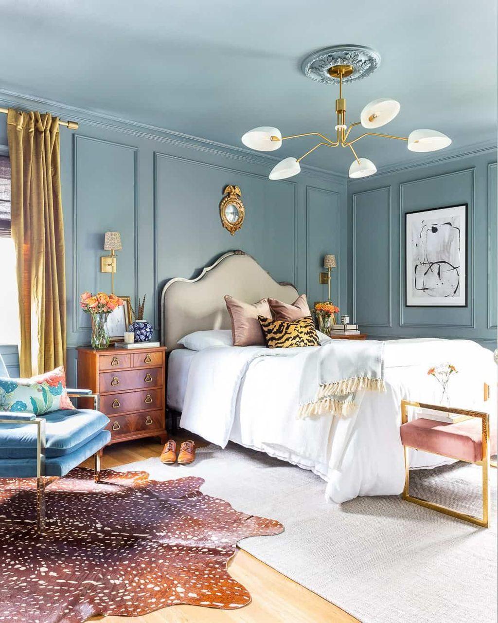 Fabulous Bedroom Color Ideas 16