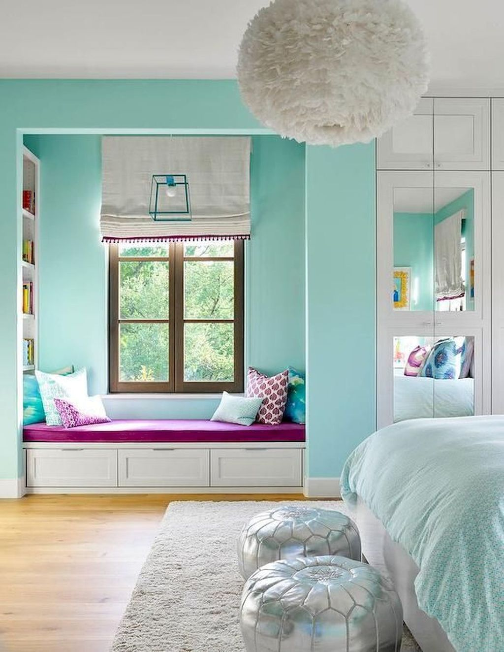 Fabulous Bedroom Color Ideas 18