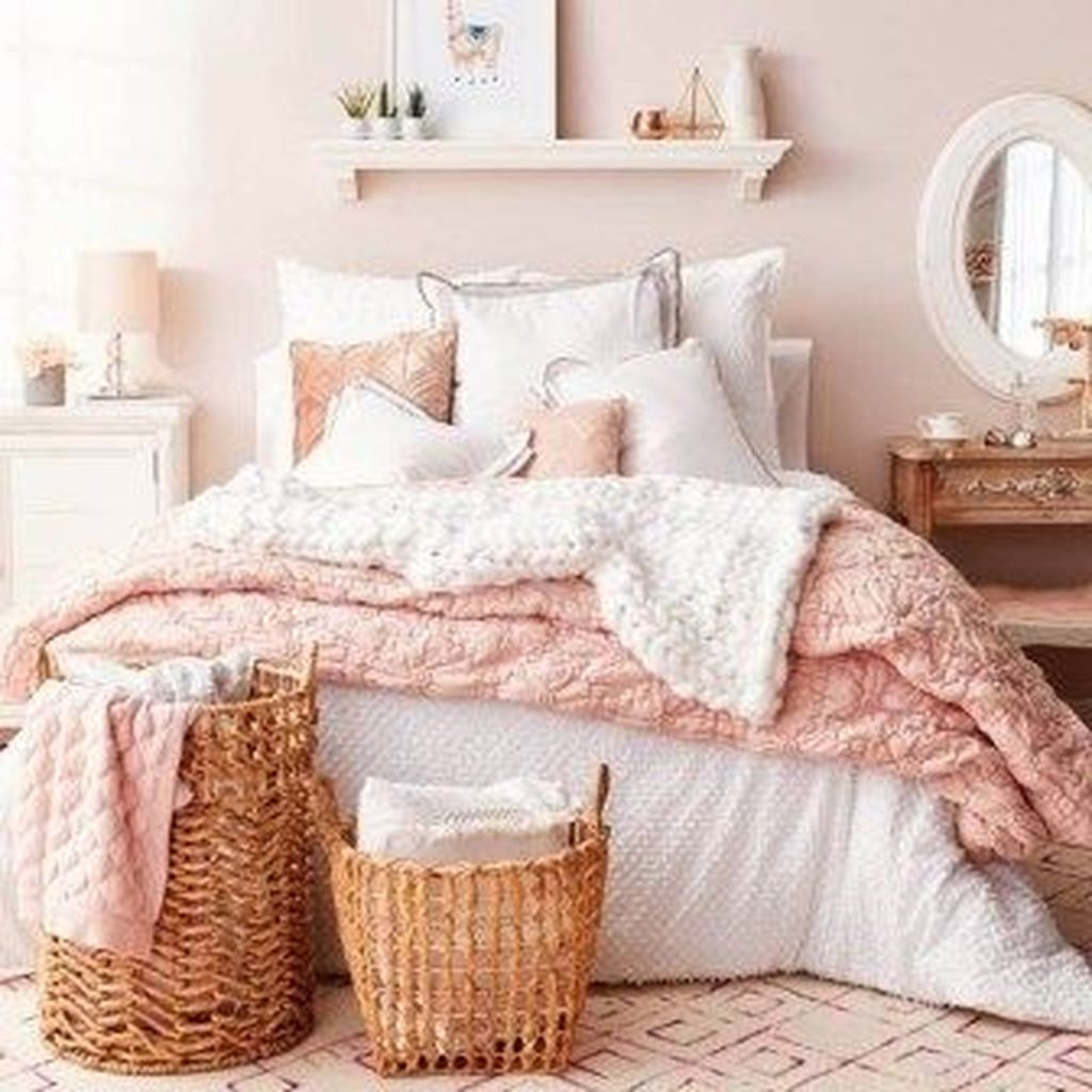 Fabulous Bedroom Color Ideas 19