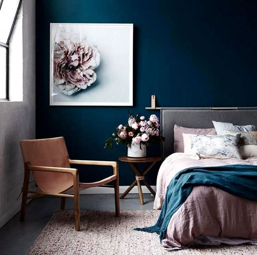 Fabulous Bedroom Color Ideas 26