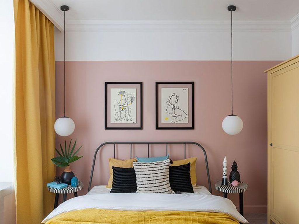 Fabulous Bedroom Color Ideas 27