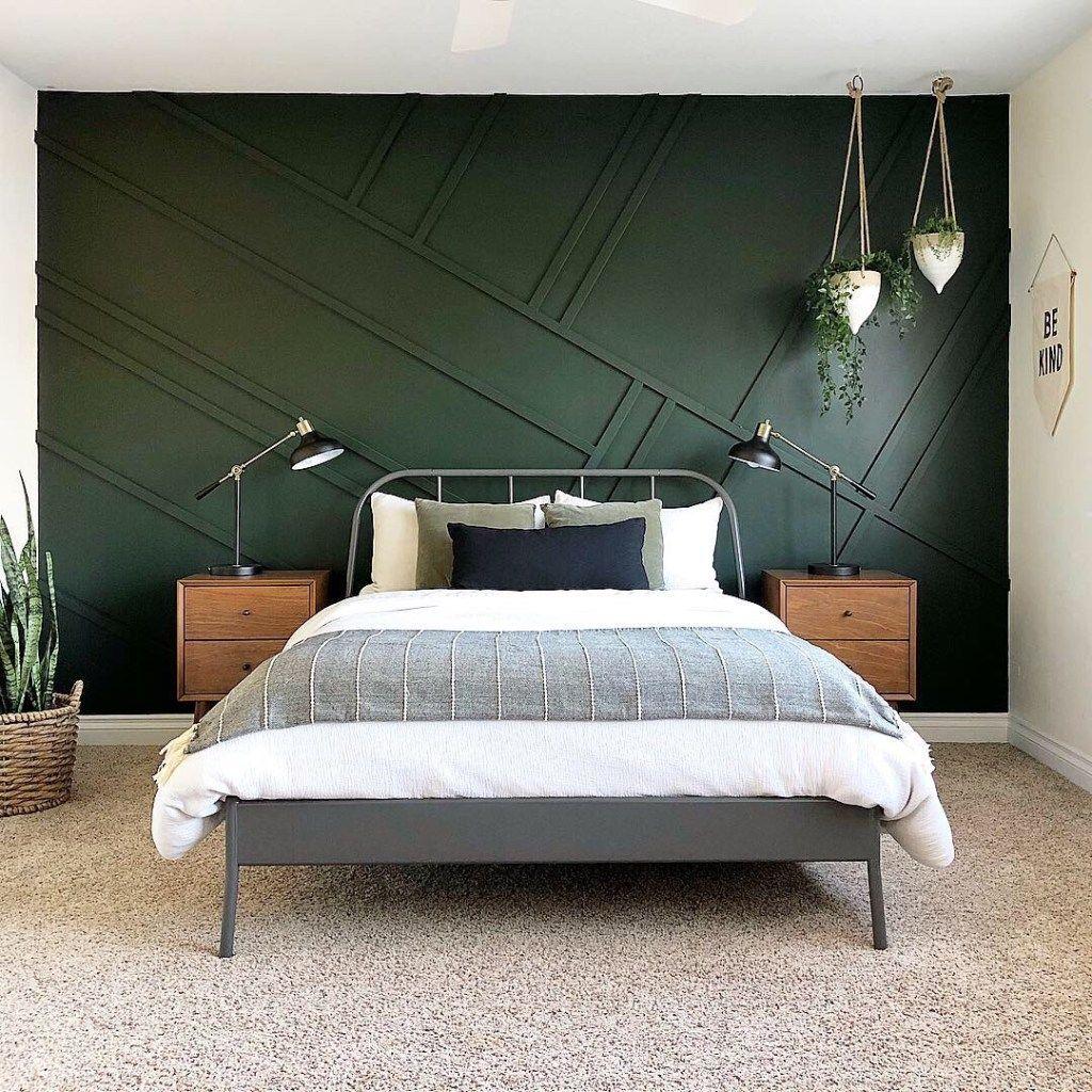 Fabulous Bedroom Color Ideas 31