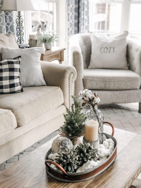 Fabulous Winter Home Decor Ideas 08