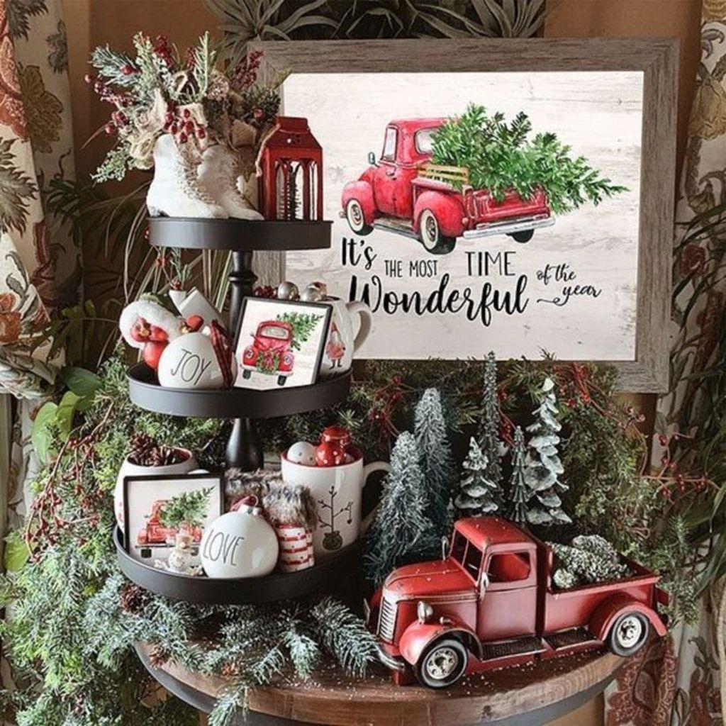 Fabulous Winter Home Decor Ideas 13