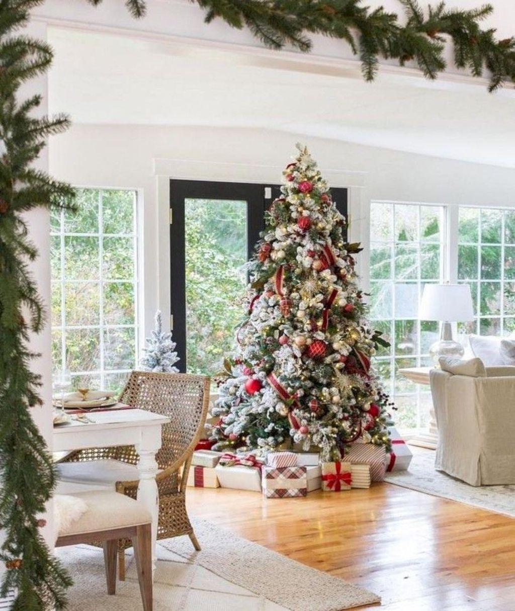 Fabulous Winter Home Decor Ideas 16