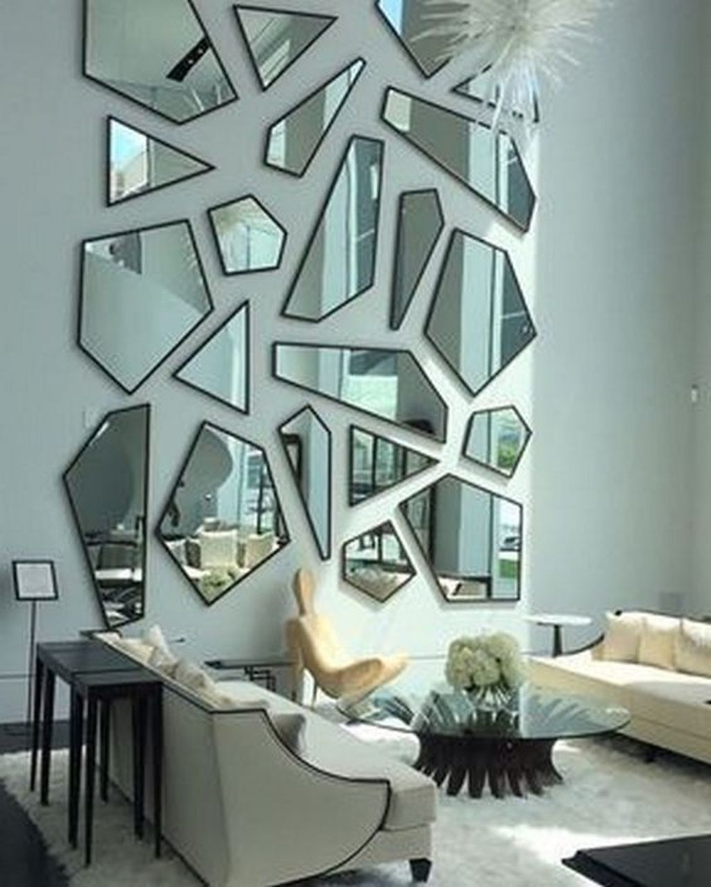 Fabulous Winter Living Room Decor Ideas 02