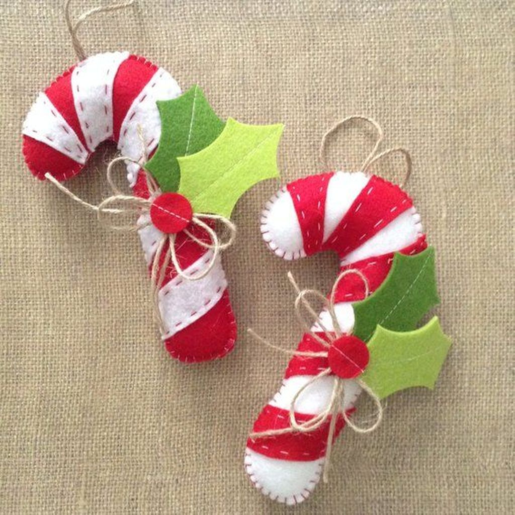 Nice Christmas Rustic Ornaments For Home Decoration 04