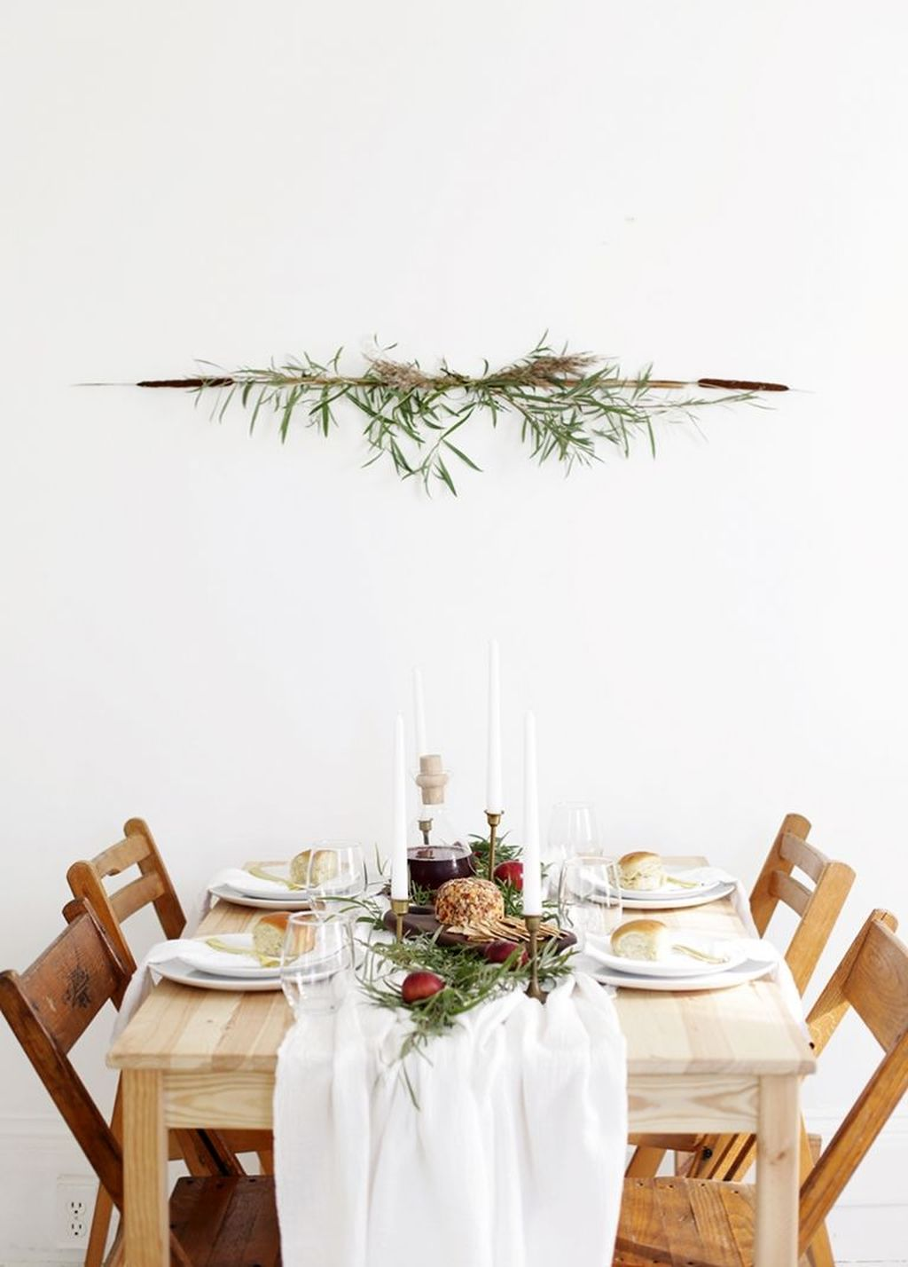 Popular Minimalist Winter Decor Ideas You Should Try 06