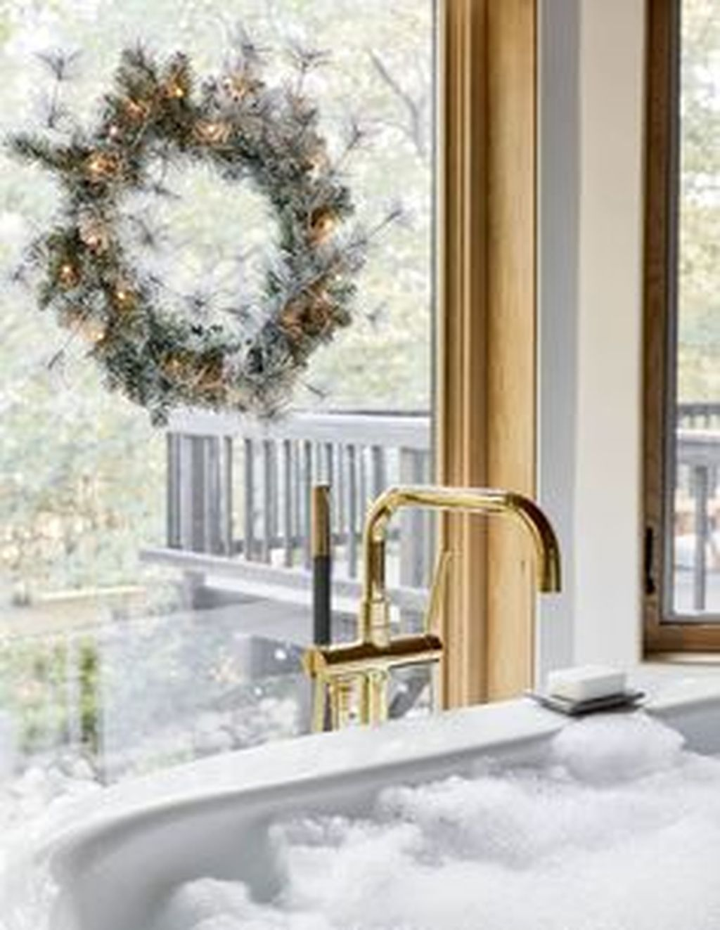The Best Winter Bathroom Decor Ideas 13