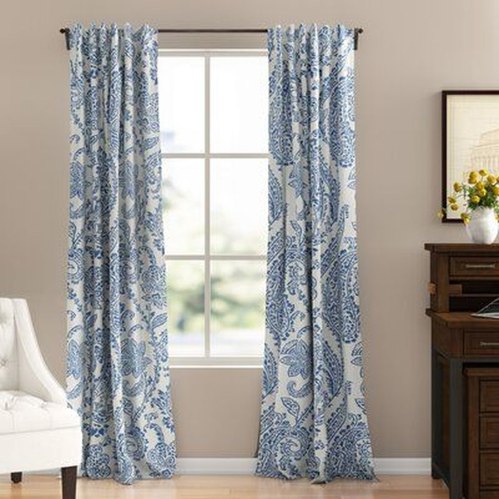 The Best Winter Curtains Ideas For Your Living Rooms 02