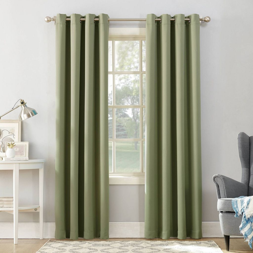 The Best Winter Curtains Ideas For Your Living Rooms 07