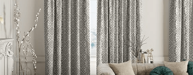 The Best Winter Curtains Ideas For Your Living Rooms 08