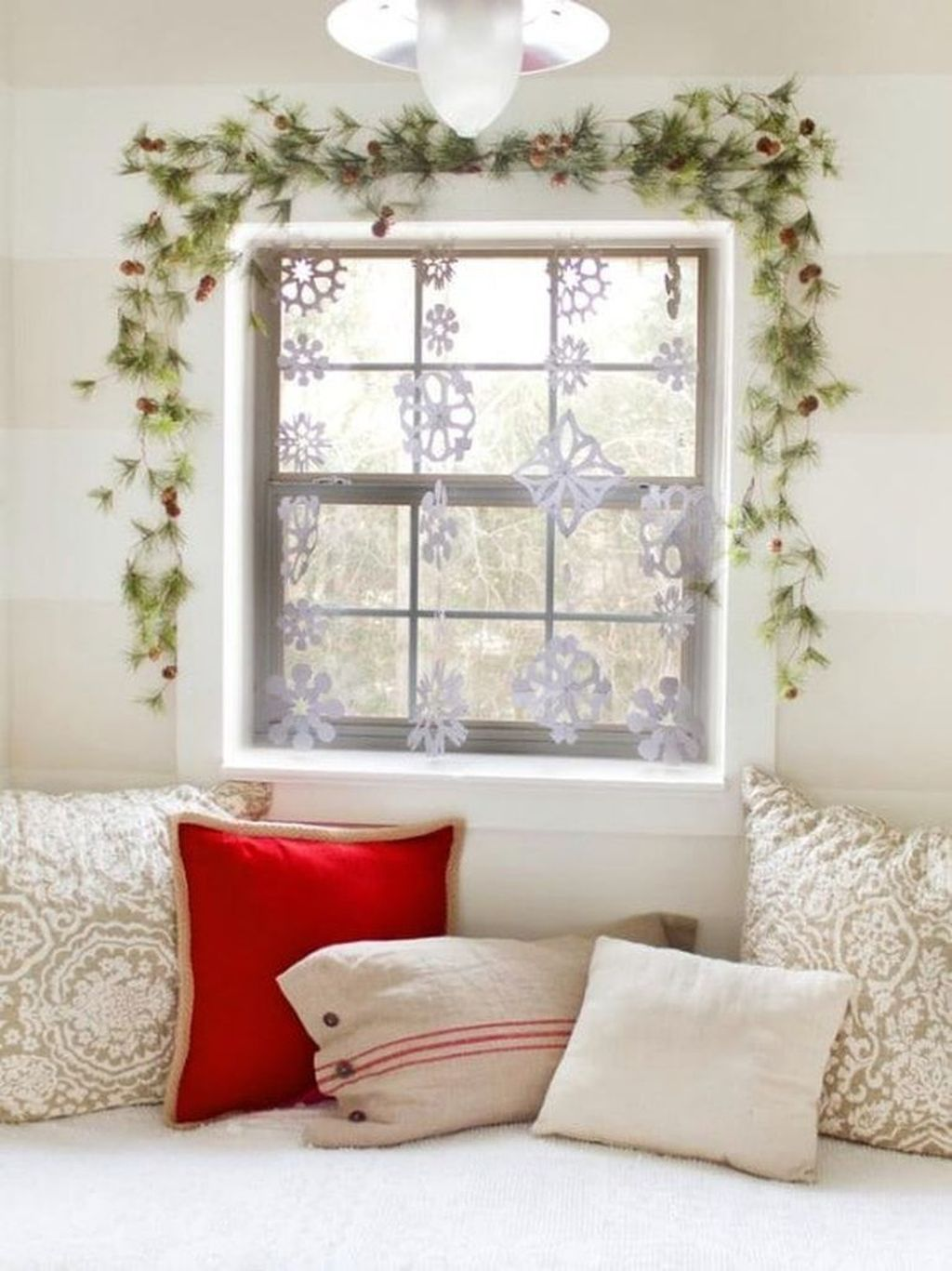 The Best Winter Curtains Ideas For Your Living Rooms 21