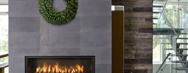 Popular Modern Fireplace Ideas Best For Winter 26