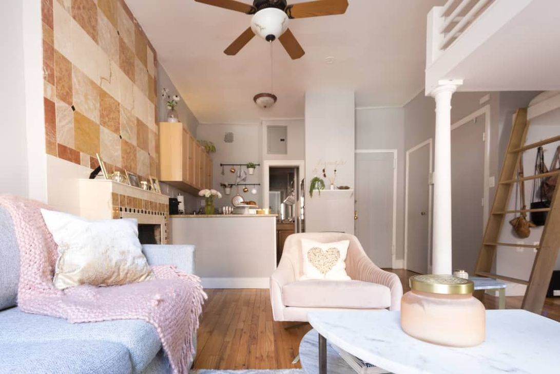 Amazing Studio Apartment Layout Ideas 16