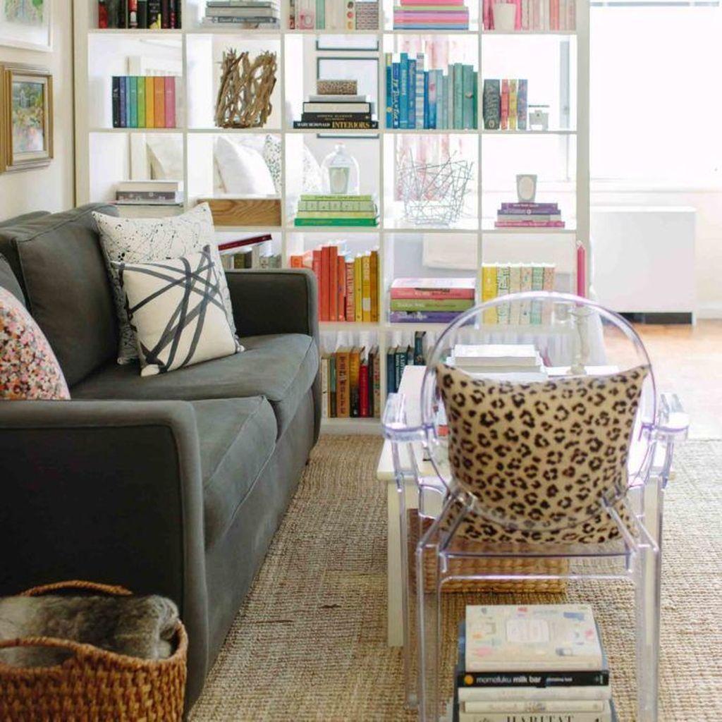 Amazing Studio Apartment Layout Ideas 18