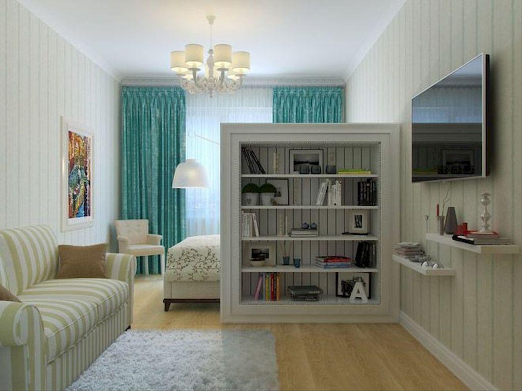 Amazing Studio Apartment Layout Ideas 28