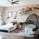 Awesome Studio Apartment Ideas For Your Inspiration 13
