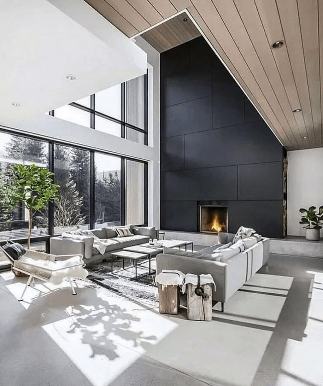 Beautiful Contemporary Interior Design Ideas You Never Seen Before 07