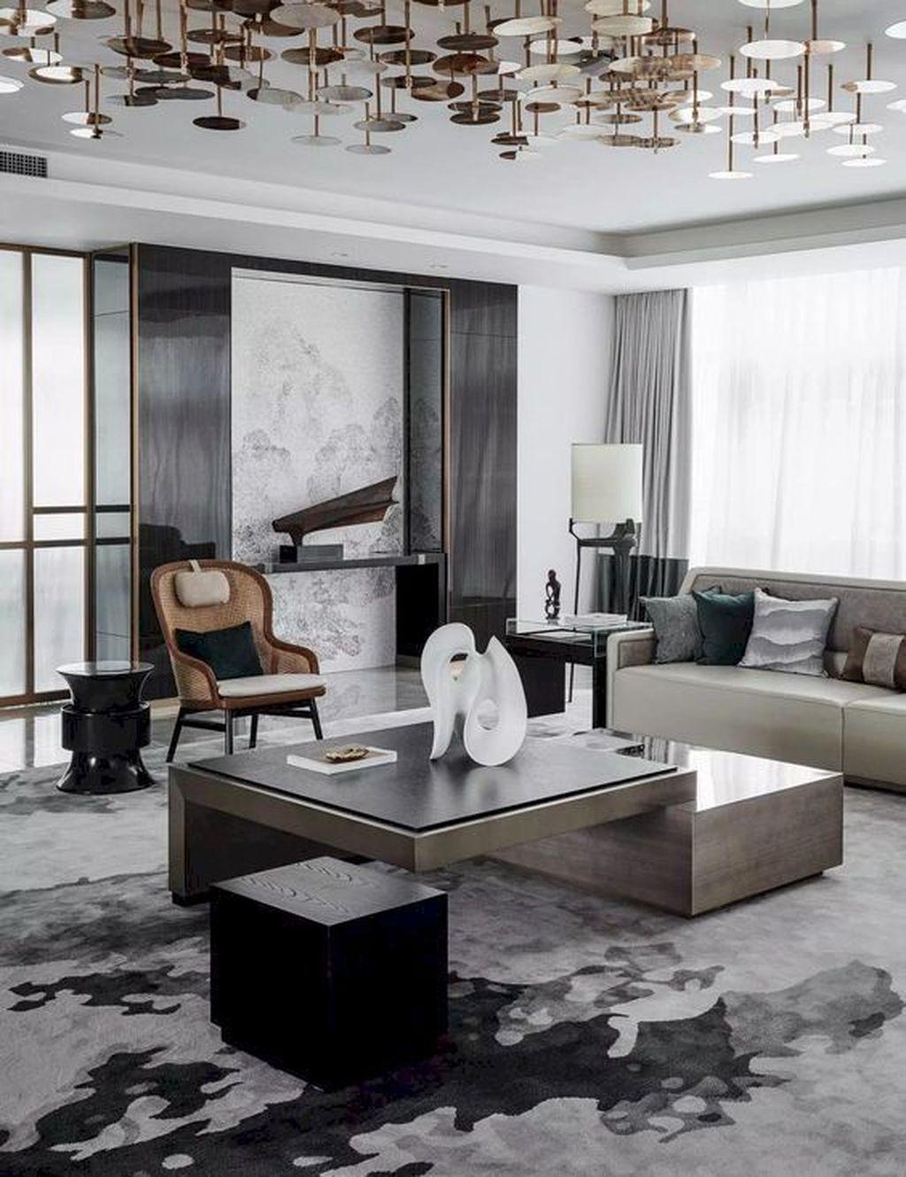 Beautiful Contemporary Interior Design Ideas You Never Seen Before 11
