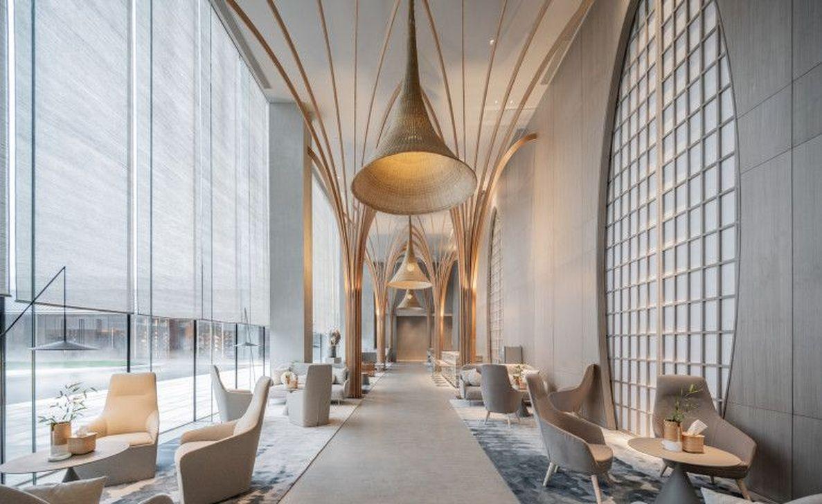 Beautiful Contemporary Interior Design Ideas You Never Seen Before 17
