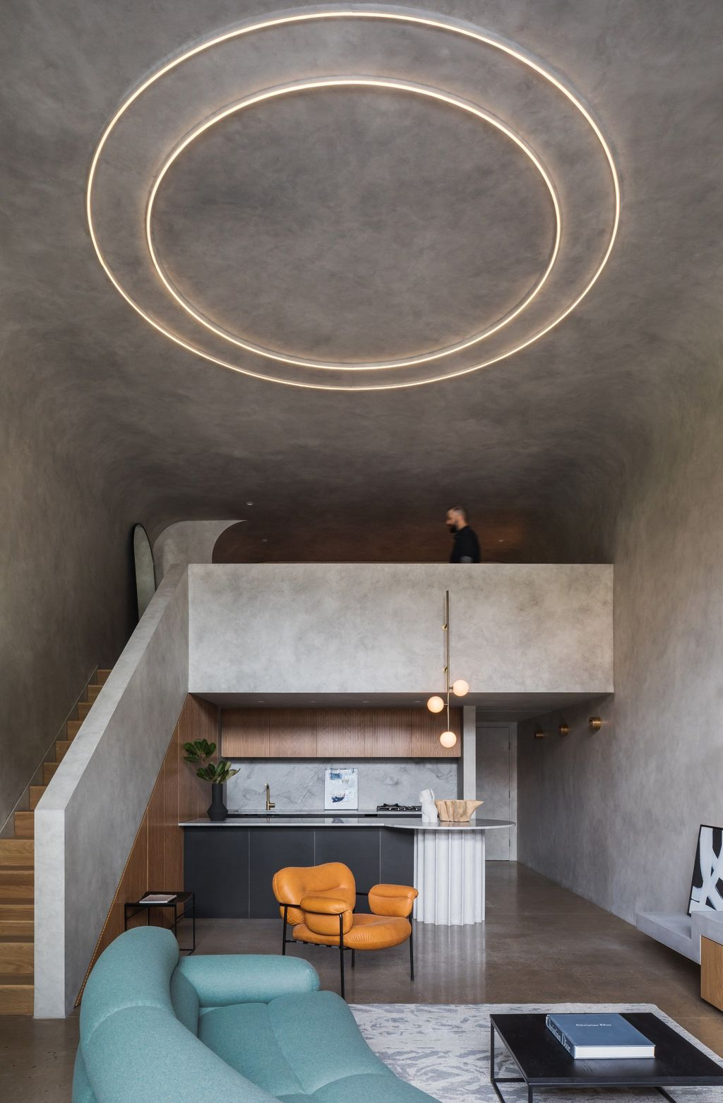 Beautiful Contemporary Interior Design Ideas You Never Seen Before 18