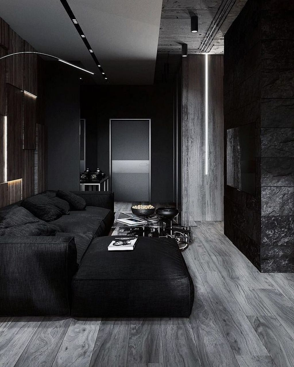 Fabulous Modern Minimalist Bedroom You Have To See 11